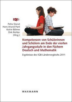 Cover des Berichts
