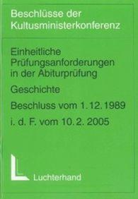 Sekundarstufe II / Gymnasiale Oberstufe und Abitur